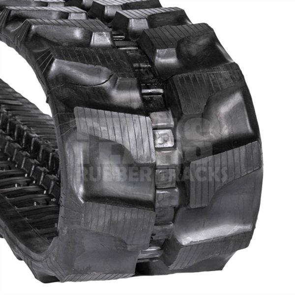 takeuchi tb135 rubber Track