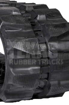 Bobcat E60 Rubber Tracks
