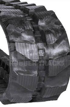 Cat 301.5 cr rubber tracks