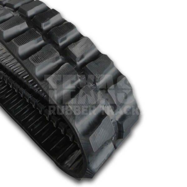 Caterpillar 307C Mini Excavator Track Size: 450x71x82