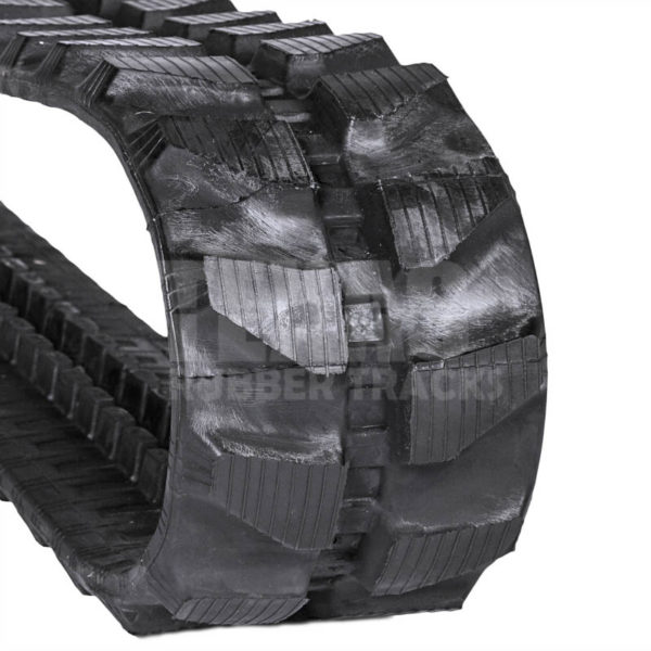 Case CX17B Rubber Tracks