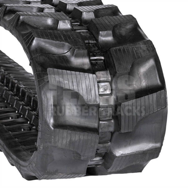 Case CX27B Rubber Tracks