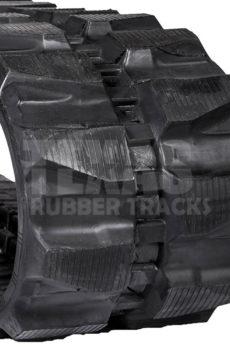 case cx50b rubber tracks