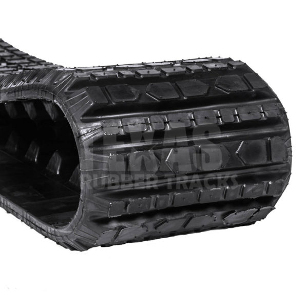 CAT 267 Rubber Tracks