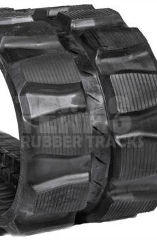 Cat 305 rubber Tracks