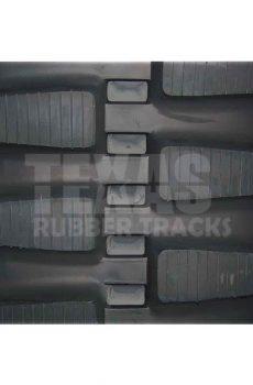 IHI IS 27 GX Rubber Tracks