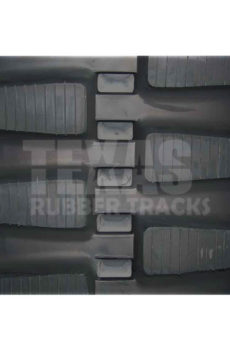 IHI IS 35NX rubber track