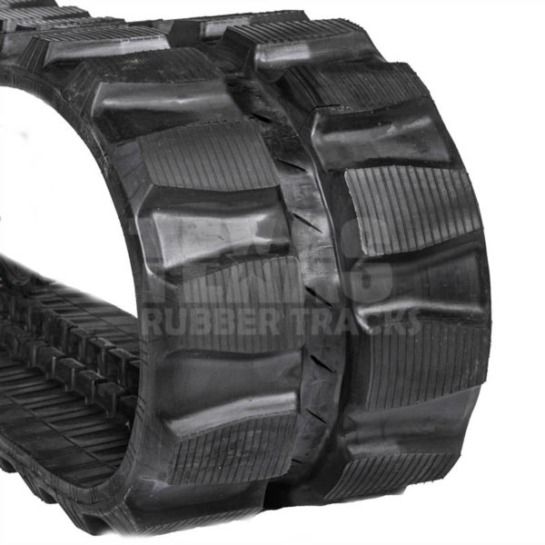 JCB 8045 Rubber Tracks