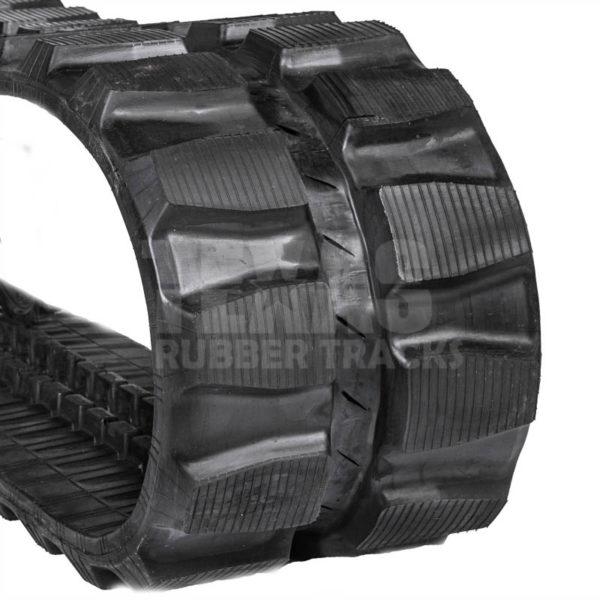 JCB 8060 Rubber Tracks
