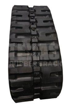 John Deere 333D Rubber Tracks