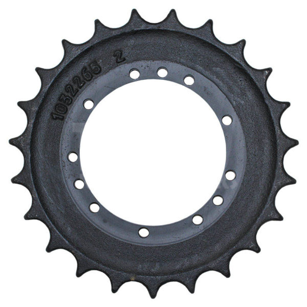 Komatsu PC10 Sprocket for sale