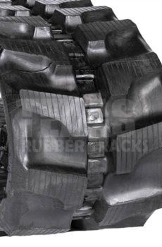 komatsu pc20-7 rubber tracks