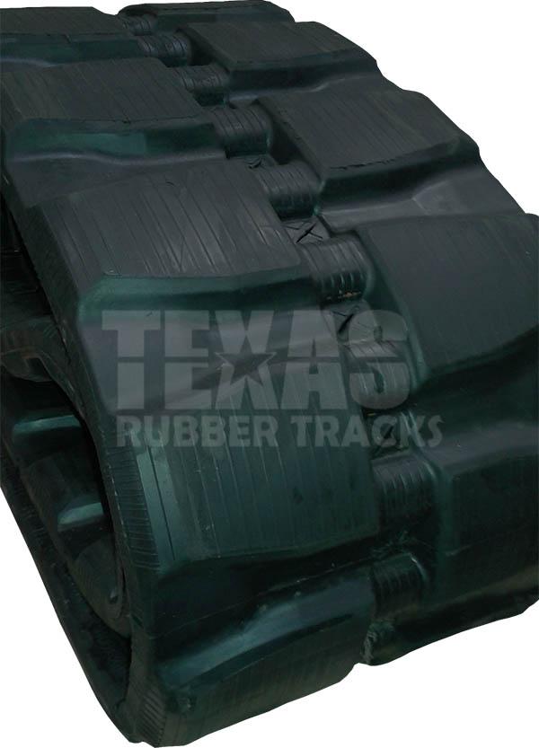 Kubota Svl75 2 Rubber Track Texas Rubber Tracks