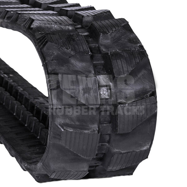 Mustang ME1503 Rubber Tracks
