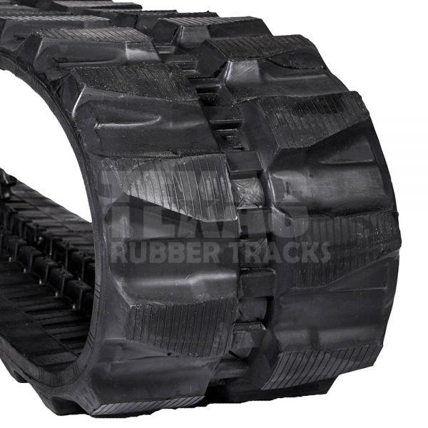 Takeuchi TB045 rubber tracks