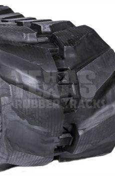 Takeuchi TB070 Rubber Tracks