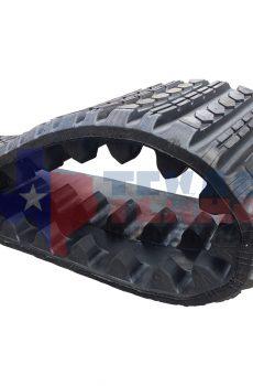 Terex PT 60 Rubber Tracks 381x101.6x42