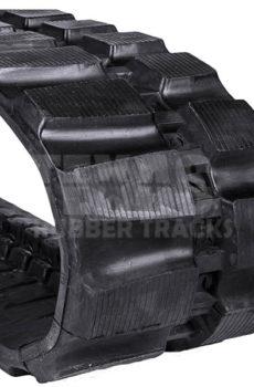 Yanmar VIO75-3 rubber tracks