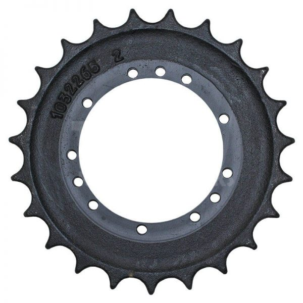 John Deere 35D Sprocket Part Number 1032265