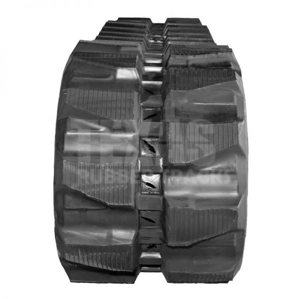 komatsu pc45mr rubber tracks