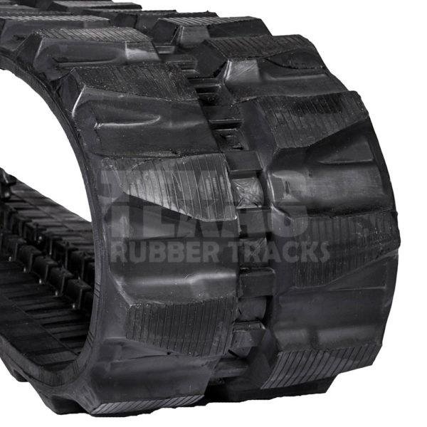 Kubota U45-3 Rubber Tracks