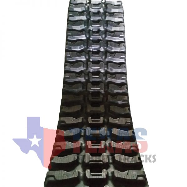 Gehl VT320 Rubber Tracks Q Pattern
