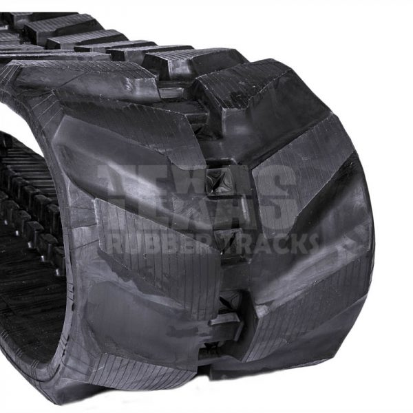 Kubota KX080-3 Rubber Track