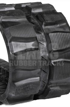 rubber tracks for Terex mini excavator terex hr20