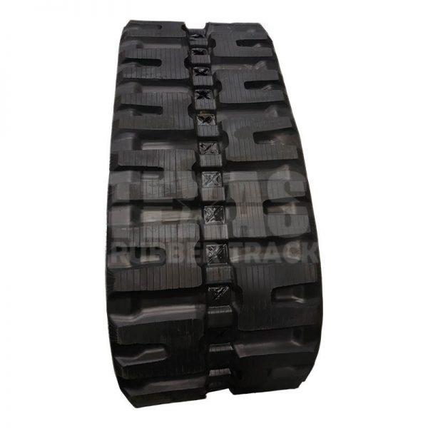 jcb 1110T rubber Tracks