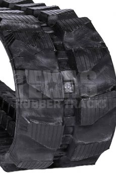 sany sy16c rubber tracks