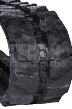 sany sy16c rubber tracks