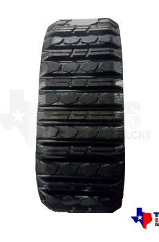terex rubber tracks machine model terex r070t