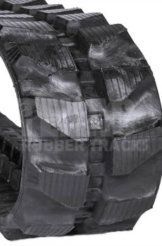 Volvo EC15B Rubber Tracks