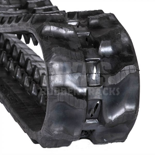 Bobcat E08 Rubber Tracks