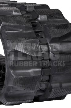 Bobcat E63 Rubber Tracks for Compact Excavator