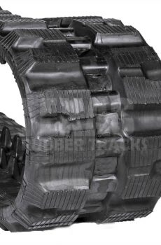 CAT 259B3 Rubber Tracks