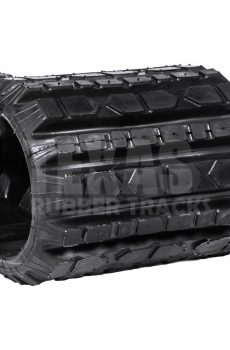 CAT 267B Rubber Tracks