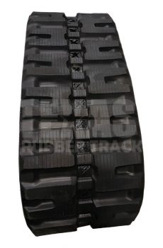 JCB 325T Rubber Tracks