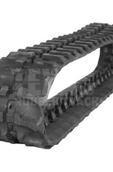 JCB 801 Rubber Tracks