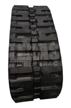 John Deere CT332 Rubber Tracks