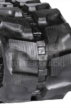 Komatsu PC25 R rubber Tracks