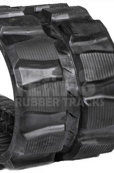 Daewoo Solar 55-3 Rubber Tracks