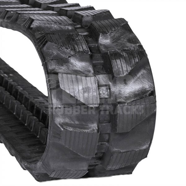 Komatsu PC15R rubber Tracks