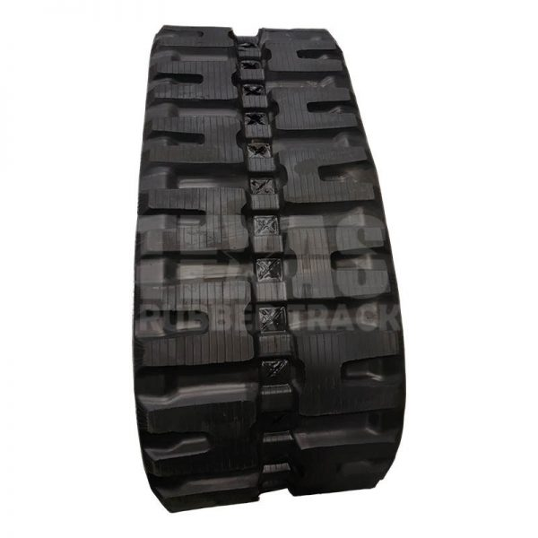 Mustang 2150RT rubber Tracks