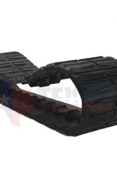 Toro Dingo TX 420 Rubber Tracks 240mm wide