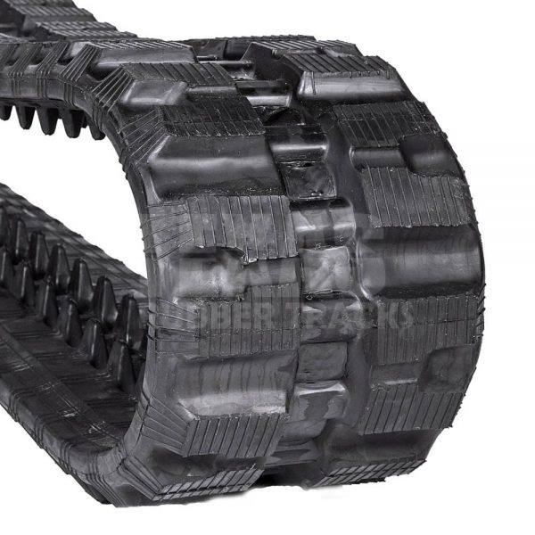 Wacker Neuson ST35 Rubber Tracks