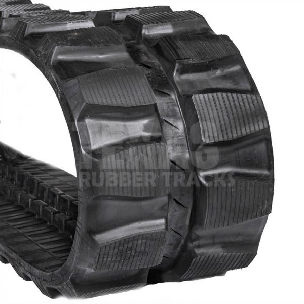 Wacker Neuson 6003 Rubber Tracks