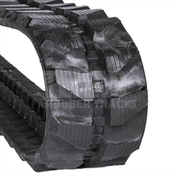Wacker Neuson EZ17 Rubber Tracks For Sale