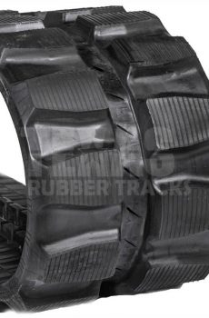 Wacker Neuson EZ53 Rubber Tracks