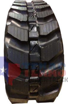 Wacker Neuson 803 rubber track
